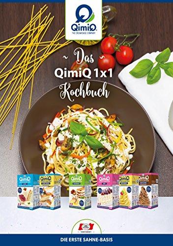 QimiQ Kochbuch Nr. 8