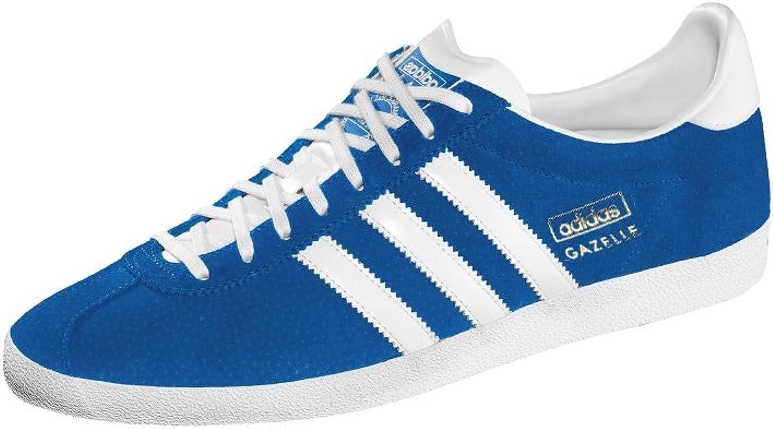 adidas Originals - Gazelle Og - Baskets basses - Mixte Adulte