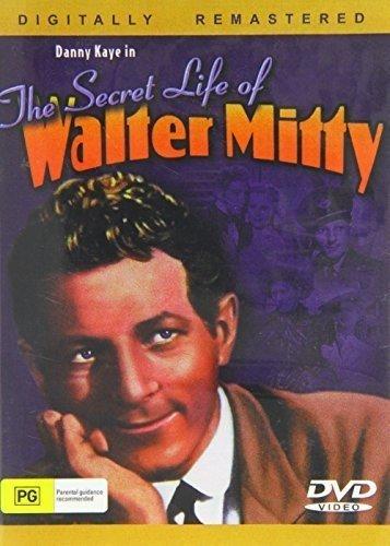 Secret Life Of Walter Mitty [Edizione: Australia] [DVD]