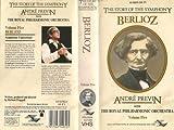 The Story of the Symphony- Volume 5 - Berlioz - Symphony Fantastique [VHS]