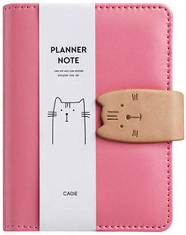 YWHY Notizbuch Reisende Notebook Minen A7 Planer Mini Mini Mini Pocket Planner Teiler, B B07M9FJ6YN | Won hoch geschätzt und weithin vertraut im in- und Ausland vertraut  b19d6a