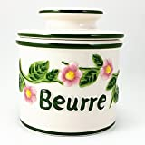 Best Butter Bell Butter Keepers - Butter Bell Keeper L Tremain Ceramic Crock Cafe Review