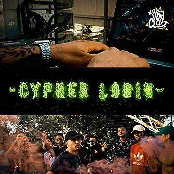 Cypher Login