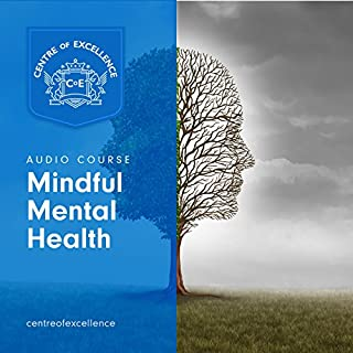 Mindful Mental Health cover art