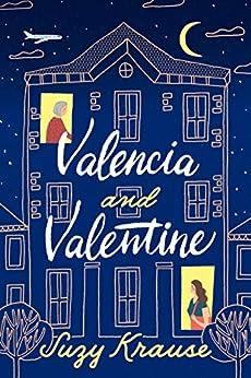 Valencia and Valentine by [Suzy Krause]