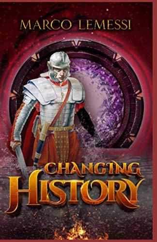 CHANGING HISTORY: Edizione Italiana