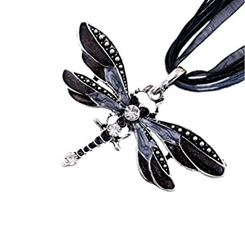 Best dragonfly jewelry Reviews