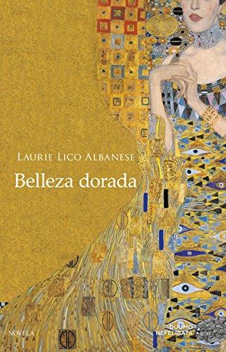 Belleza dorada (NEFELIBATA) (Spanish Edition)