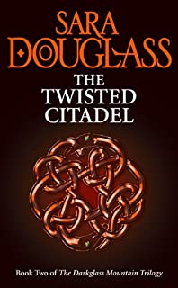 scheda the twisted citadel (the darkglass mountain trilogy, book 2) (english edition)