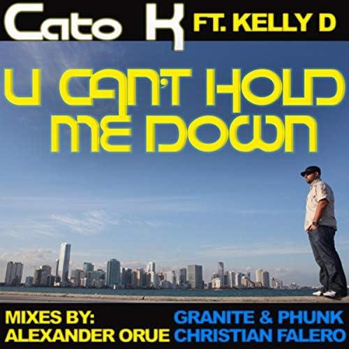 Cato K feat. Kelly D