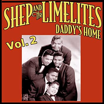 Daddy's Home, Vol. 2