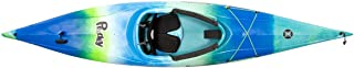 Perception Prodigy XS | Sit Inside Youth Kayak | Recreational Touring Kayak for Kids and Petite Paddlers | 10'