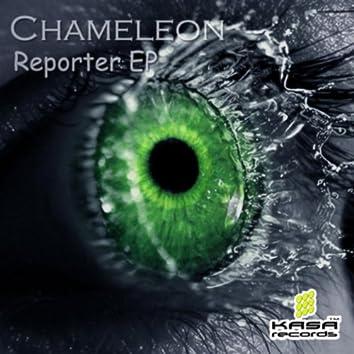 Reporter EP