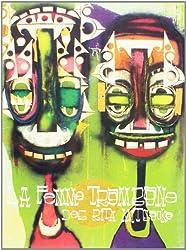 Des Rita Mitsouko La Femme Trombone Piano Vocal Guitar Book