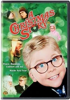 DVD A Christmas Story Book