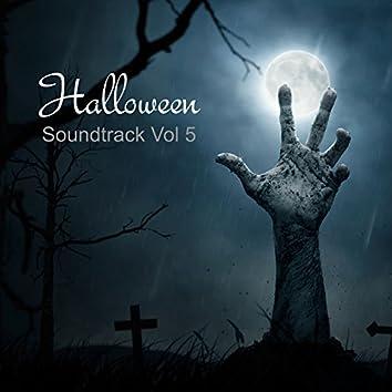 Halloween Soundtracks Vol 5