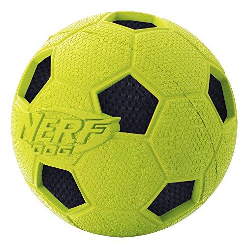 Nerf Crunch balones de Perro Juguete,: Amazon.es: Productos para ...