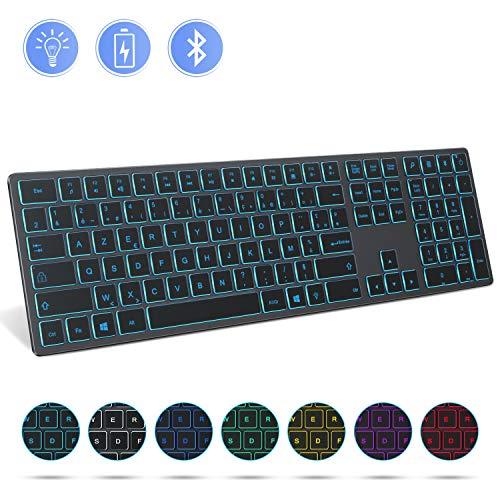 Morbida rotabile tastiera computer pulizia spazzola in 2 colori