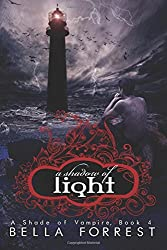 Cover of A Shadow of Light