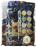 ベストアメニティ 国内産 八種雑穀米(黒千石入り) 800g
