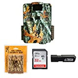 Best Hd Trail Cameras - Browning Strike Force HD Pro X (2019) Trail Review