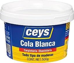 CEYS CE501603 Cola Blanca RAPIDA BIBERON 250G