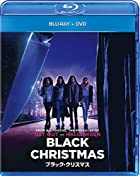 ブラック・クリスマス ブルーレイ+DVD