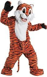 Rubie's Costume Tiger Mascot Costume