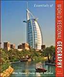 Essentials of World Regional Geography, 3rd Edition