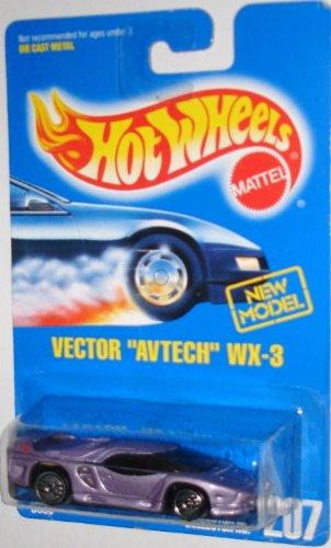 #207 Vector