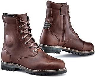 TCX Boots Men's Hero Waterproof Boots W/P Vintage Brown Size 43/Size 9