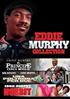 Eddie Murphy Collection (3 Dvd) [Italian Edition]
