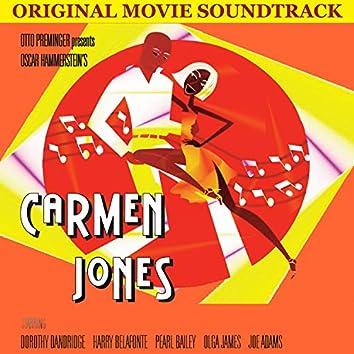 Carmen Jones (Original Motion Picture Soundtrack)