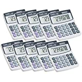 Canon LS-82Z Handheld Calculator / 10 Pack