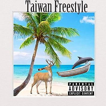 Taiwan Freestyle