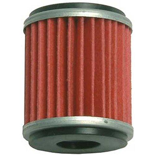 Hiflofiltro Ölfilter, HF-141 f. Beta RR 125 RR 125 Enduro LC (4T) E3 HF141 82422