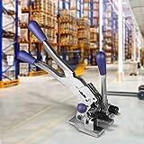 TTLIFE Herramientas de cinturón combinadas 1/2'-5/8' Herramientas de cinturón Tensor de Cadena...