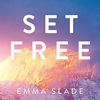 Set Free cover art