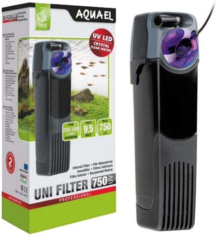 Aquael Uni Filter 750 UV  Internal Filter