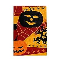絵のパズル かぼちゃハロウィン (4)1000ピース益智減圧玩具木製パズル 親子ゲーム おもちゃ 教育パズルのおもちゃギフトのため 画像パズル75.5*50.3cm