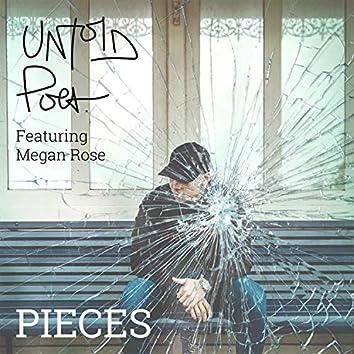 Pieces (feat. Megan Rose)