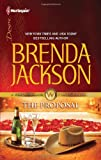 The Proposal by Brenda Jackson (2011-06-07)