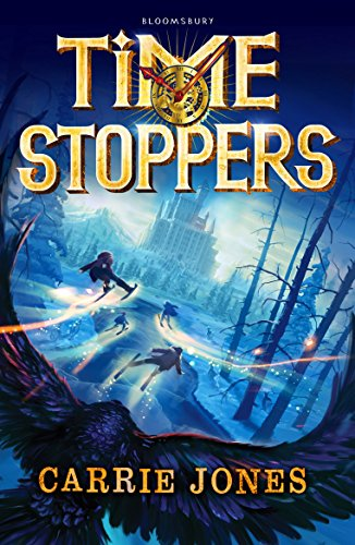 Time Stoppers (English Edition)