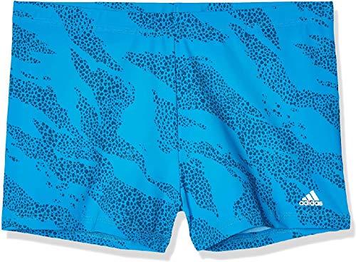 adidas Boxer P.Blue Bañador, Hombre, azuchi/Blanco, 1