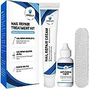 Ariella Nail Fungus Treatment, Fungus Stop, Anti Fungus Nail Treatment Kit, Effective Against Nail Fungus, Anti Fungal Nail Solution