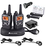 Best Frs Radios - Midland Consumer Radio T77VP5 X-Talker 36 Channel GMRS Review