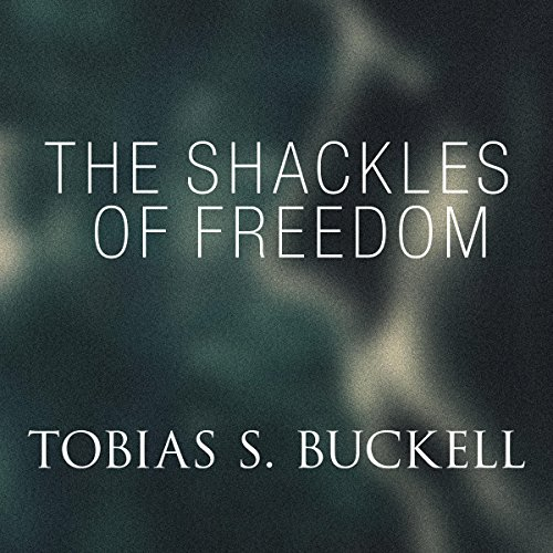 『The Shackles of Freedom』のカバーアート