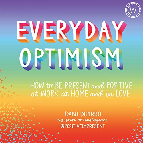 『Everyday Optimism』のカバーアート