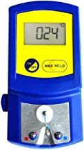 Thermometer,FG-100 Digital Soldering Iron Tips Thermometer Temperature Instruments Tester for Soldering Iron Tips,maintains Accurate Temperature Measurement