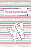 Movie Bucket List: The Ultimate Movie Buff List Planner. This is a 6X9 82 Page Prompt Fill In Movie Diary. Makes A Great Movie Planning List For Those ... About Cinema, Films or Is a Film Critic.